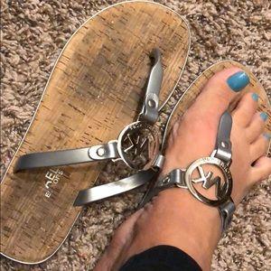 Shoes - MK sandals
